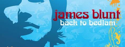 Image of James Blunt