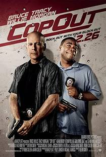 Picture of a movie: Cop Out