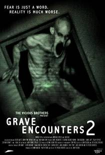 Picture of a movie: Grave Encounters 2