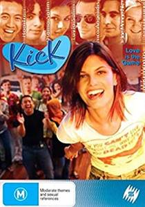 Picture of a TV show: Kick