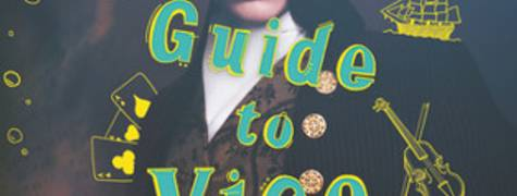 Image of The Gentleman's Guide To Vice And Virtue