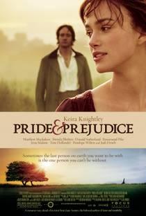 Picture of a movie: Pride & Prejudice