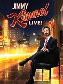 Picture of a TV show: Jimmy Kimmel Live!