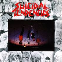 Picture of a band or musician: Suicidal Tendencies