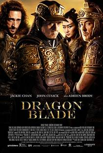 Picture of a movie: Dragon Blade