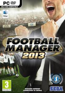 Picture of a game: Football Manager 2013