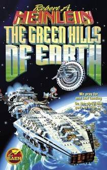 Picture of a book: The Green Hills Of Earth
