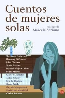 Picture of a book: Cuentos de mujeres solas