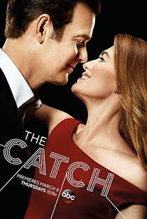 Picture of a TV show: The Catch