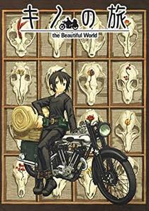 Picture of a TV show: Kino No Tabi