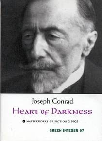 Picture of a book: Heart Of Darkness