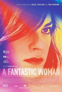 Picture of a movie: A Fantastic Woman