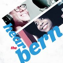 Picture of a podcast: Hear The Bern