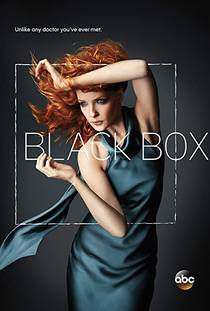Picture of a TV show: Black Box