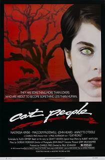 Picture of a movie: Cat People