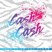 Picture of a band or musician: Cash Cash