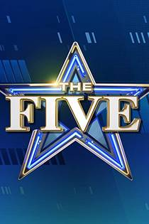 Picture of a TV show: The Five