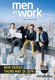 Picture of a TV show: Men At Work