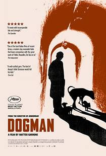 Picture of a movie: Dogman