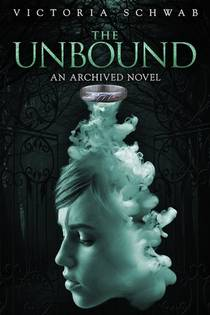 Picture of a book: The Unbound