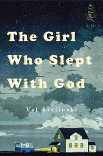 Picture of a book: The Girl Who Slept With God