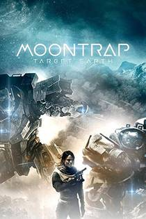 Picture of a movie: Moontrap: Target Earth