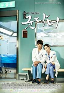 Picture of a TV show: Good Doctor