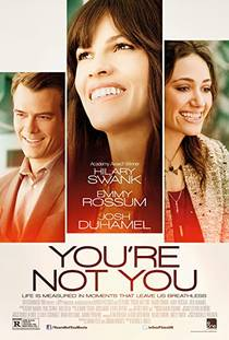 Picture of a movie: You're Not You