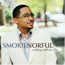 Picture of a band or musician: Smokie Norful