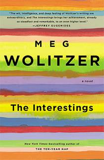 Picture of a book: The Interestings