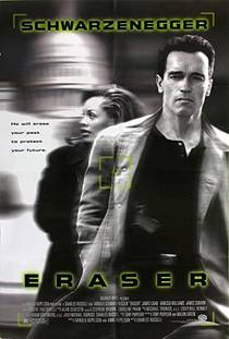 Picture of a movie: Eraser