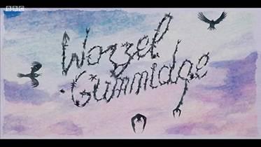 Picture of a TV show: Worzel Gummidge