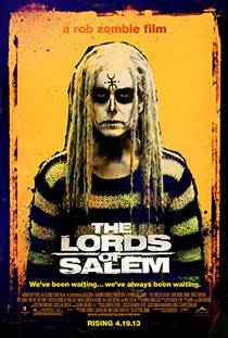 Picture of a movie: The Lords Of Salem