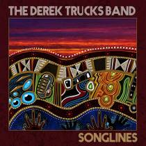 Picture of a band or musician: The Derek Trucks Band