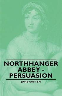 Picture of a book: Northhanger Abbey / Persuasion