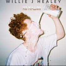 Picture of a band or musician: Willie J Healey