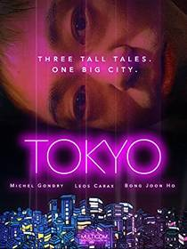 Picture of a movie: Tokyo!