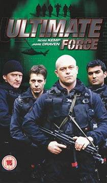Picture of a TV show: Ultimate Force