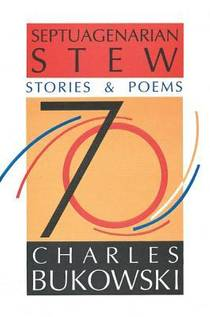 Picture of a book: Septuagenarian Stew