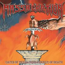 Picture of a band or musician: Massacration