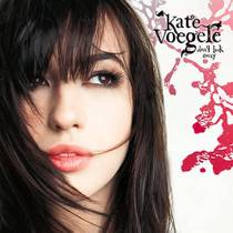 Picture of a band or musician: Kate Voegele