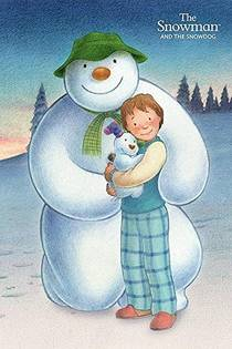 Picture of a TV show: The Snowman And The Snowdog