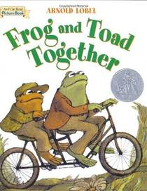 Picture of a book: Frog And Toad Together