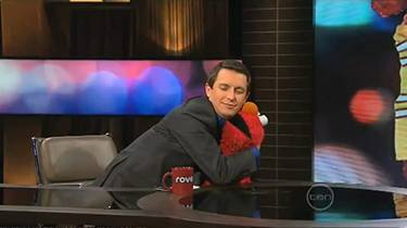Picture of a TV show: Rove Live