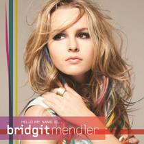 Picture of a band or musician: Bridgit Mendler