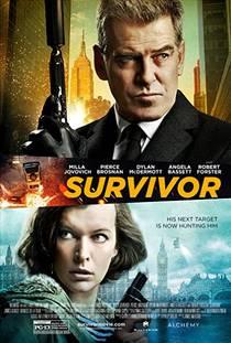 Picture of a movie: Survivor