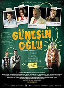 Picture of a movie: Günesin Oglu