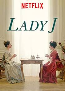 Picture of a movie: Lady J