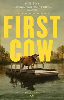Picture of a movie: First Cow