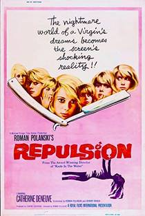 Picture of a movie: Repulsion